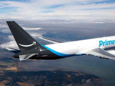 Amazon kupuje samoloty. Kilka zacznie latać w tym roku