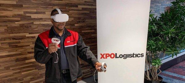 Vairuotojų mokymai naudojant virtualią realybę. Pažiūrėkite, kokie yra šio sprendimo pranašumai