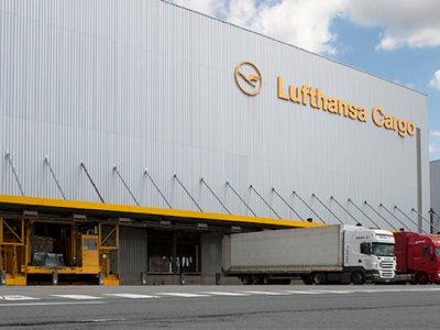 Lufthansa Cargo introduce o taxă suplimentară pentru transporturile RFS între UE-UK