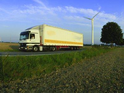 Historia transportu – odc. 144. O tym, jak niemieccy przewoźnicy rozpychali się na rynku transportowym