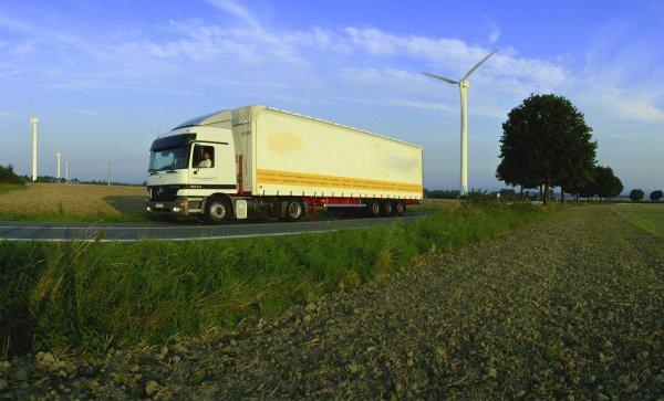 Historia transportu – odc. 144. O tym, jak niemieccy przewoźnicy rozpychali się na rynku transportow