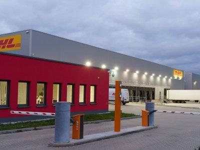 DHL erweitert Kapazitäten für Medizin- und Pharmalogistik in Deutschland