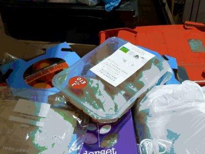 In einigen EU-Häfen werden fleisch- oder milchhaltige Lebensmittel von LKW-Fahrern tatsächlich beschlagnahmt