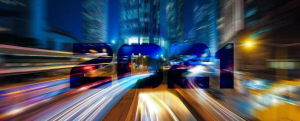 8 Trends in der Logistik für 2021