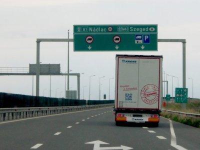UNTRR cere intervenția Comisiei Europene pe lângă autoritățile maghiare privind înregistrarea transporturilor în sistemul BIREG