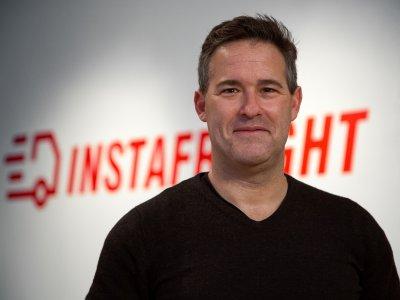 Erfahrener Manager von Uber und Amazon wird CCO bei InstaFreight