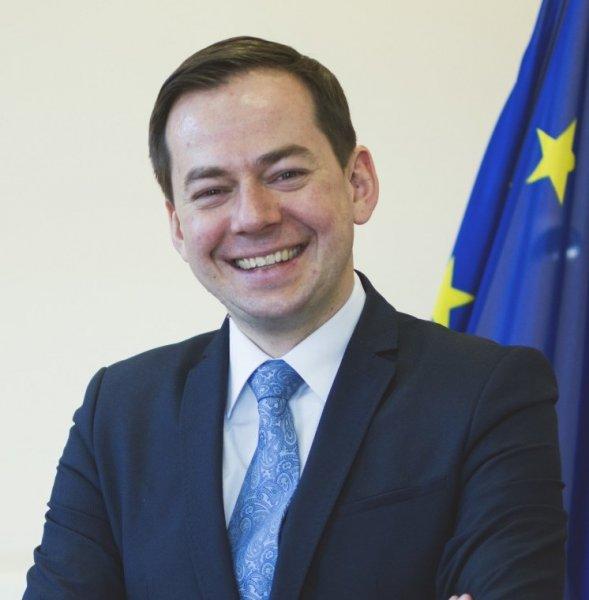 """Arnoldas Pranckevičiaus: pirmi pokyčiai prekyboje dėl """"Brexit"""" pasijus balandį"""