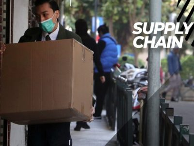 Finding Supply Chain solutions to respond to the current emergency