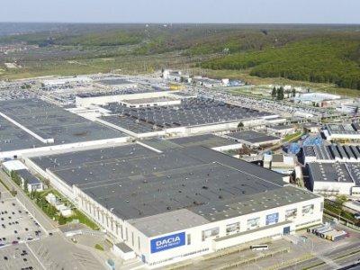Dacia stopează temporar producția; măsuri similare luate și de alți producători auto majori