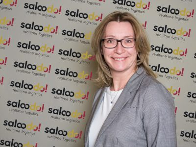 Dr. Antje Huber wird CEO bei der digitalen Frachtplattform Saloodo