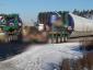 Companie germană sancționată în Polonia pentru încălcarea normelor de cabotaj