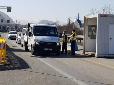 Германия продлевает пограничный контроль [Актуализация 04.03.2021]