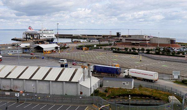 IRHA boss: avoiding UK landbridge costing Irish hauliers extra €500 each way
