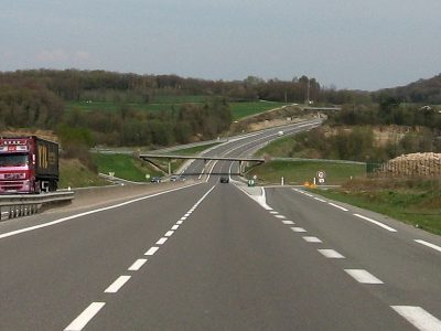 France's transport organisations say proposed eco-tax will hurt French hauliers