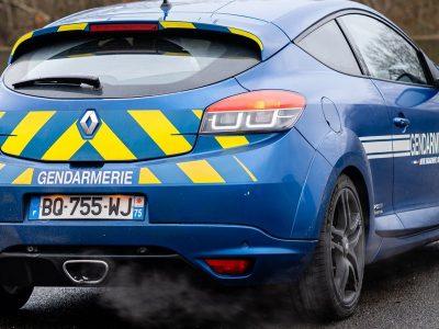 750 € Strafe für 4 Kleinbusfahrer, die in Frankreich in den Kabinen schliefen