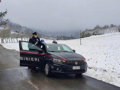 Nauji apribojimai į Italiją atvykstantiems vairuotojams
