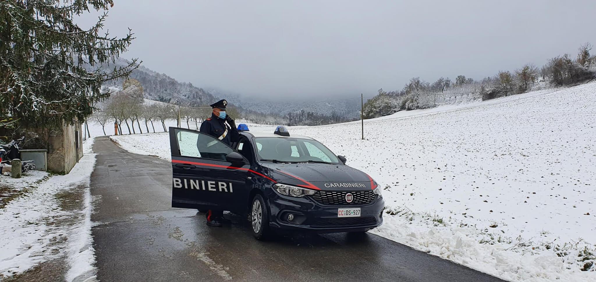 Nowe obostrzenia dla kierowców wjeżdżających do Włoch