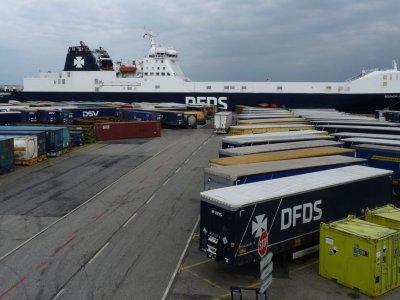 Nauji įvažiavimo į Daniją apribojimai. Pakeitimai taikomi taip pat vairuotojams