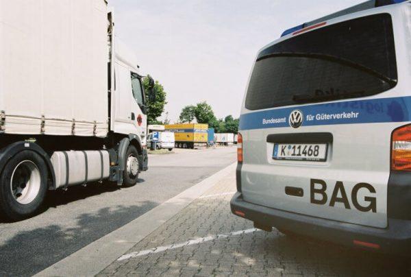 Baudos vairuotojams Vokietijoje skiriasi pagal šalį. Lietuviai moka mažiau, nei kitų šalių vairuotoj