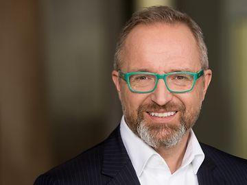 Markus Sontheimer verlässt die Schenker AG