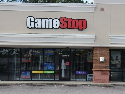 Game stop or stop game!? E-commerce news by Nabil
