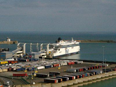 "IRU Advocacy Director: UK ""facing disaster"" over new customs checks"