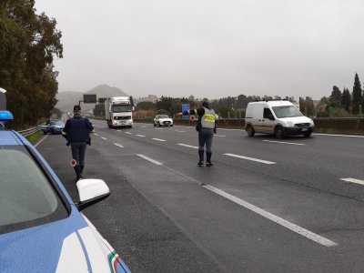 Roadpol operation could ground trucks guilty of major violations for up to a day