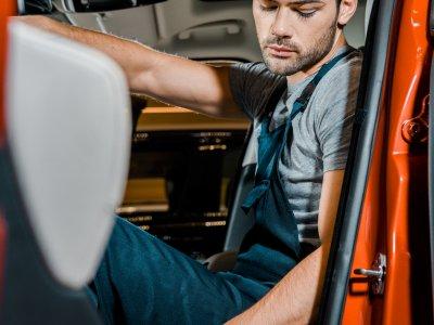 A járvány hatással van a járművezetők lelki egészségére is