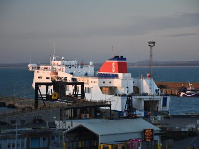 Ireland to France ferries – all routes and timetables