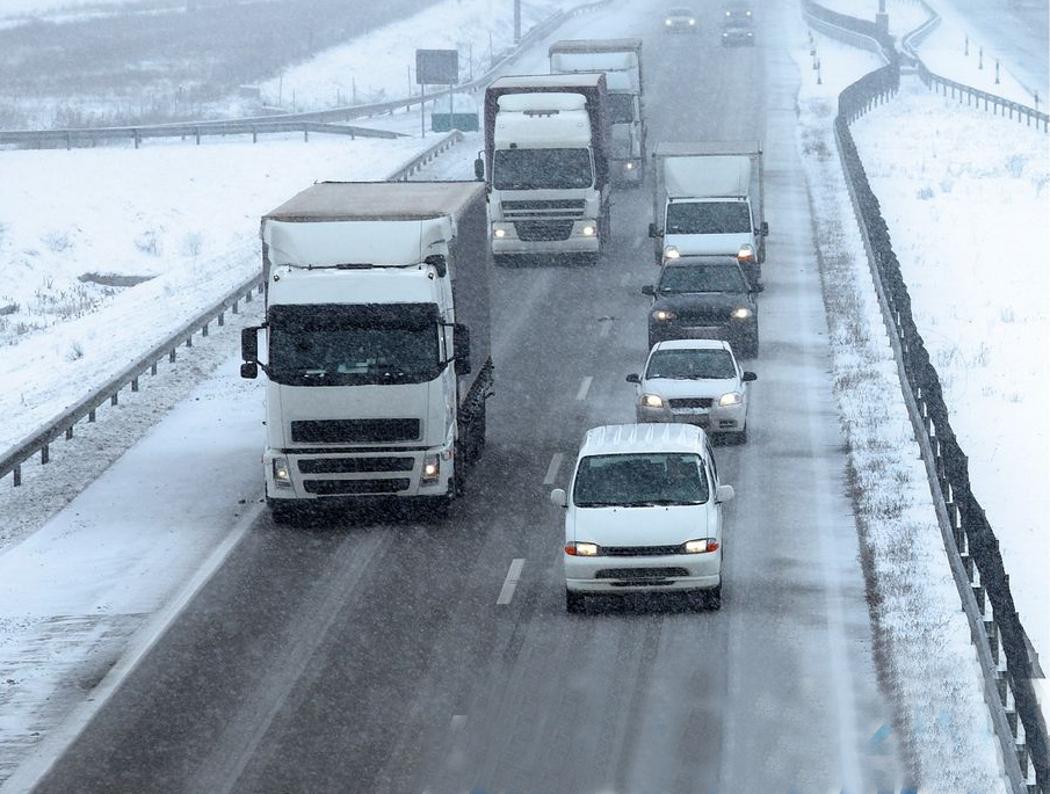 Дорожают дорожные сборы за проезд по польской автомагистрали А2