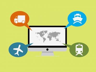 A globális logisztikai piac 725 milliárd eurót esett 2020-ban, de már idén lehet növekedésre számítani