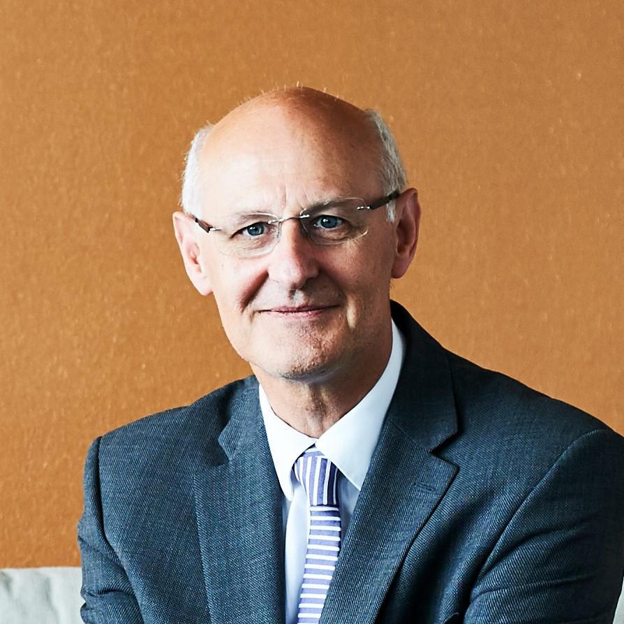 Alan McKinnon