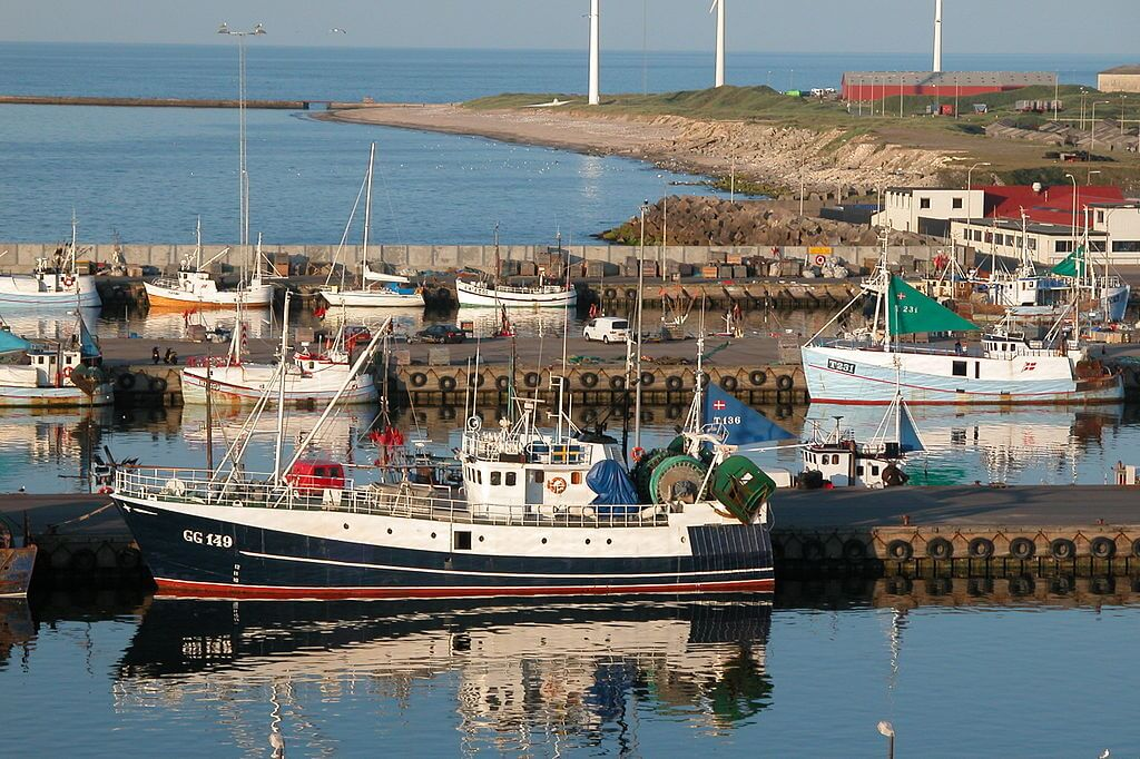 """Problems """"not going away by magic unicorns"""" as Scots fishermen continue to land in Denmark"""