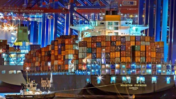 Dem Glück auf die Sprünge geholfen: Krisenjahr steigert Digitalisierungsgrad in Logistik