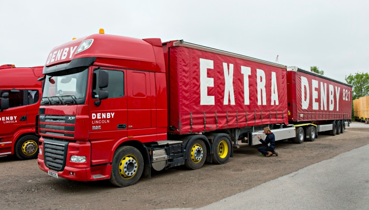 Trial of Denby Ecolink to go ahead next month