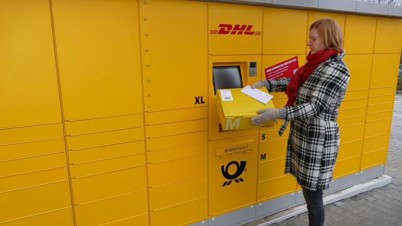 Grupa Deutsche Post DHL znów podniesie prognozy. Ma kolejny dobry kwartał za sobą