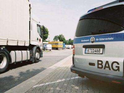 С 14 февраля важные изменения при пересечении границ Германии