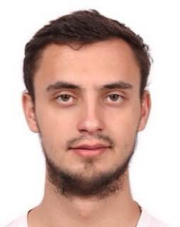 Антон Скрипчик
