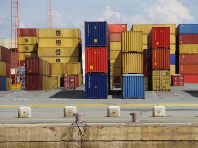 The cargo owner's case for smart containers