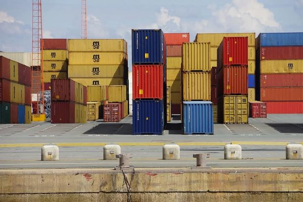 Container production surges by over 200% as prices hit record highs