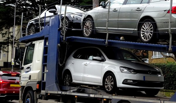 German industry association predicting Germany-UK freight rate rise of up to 50%