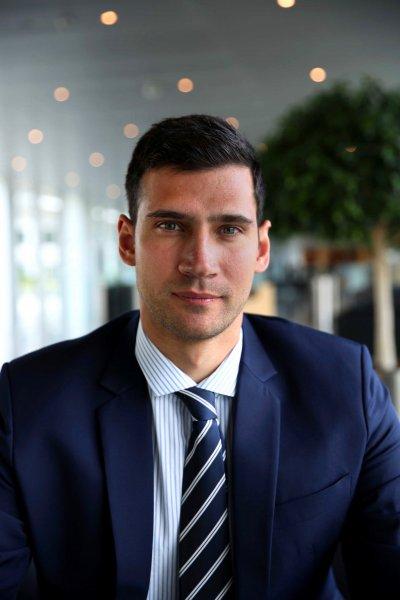 Hristo Petkov, Global Vertical Head of Pharmaceuticals & Healthcare bei Maersk beantwortet Fragen zu