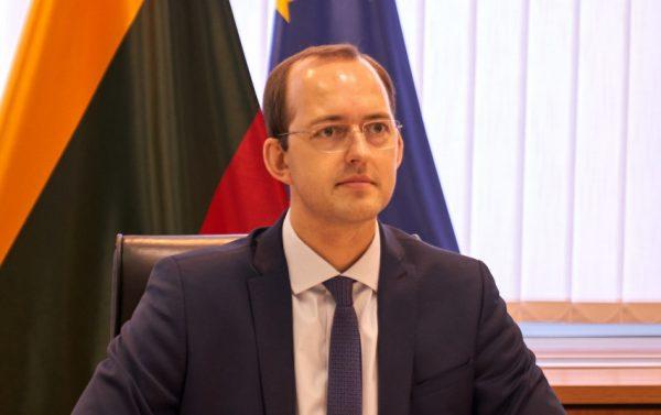 M. Skuodis: Sankcijų įtaka transporto sektoriui pradžioje bus menka