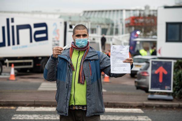 Ważna zmiana dla kierowców wracających z Wielkiej Brytanii do Francji
