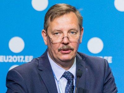 Estija ketina jungtis prie Lietuvos skundo dėl Mobilumo paketo