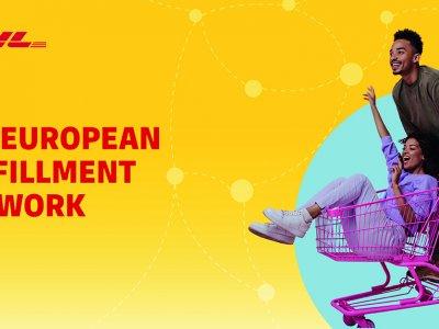 DHL Supply Chain setzt mit seinem europäischen Fulfillment-Netzwerk neuen Branchenstandard im E-Commerce