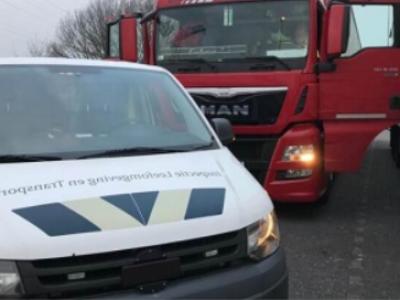 Țările de Jos înăspresc sancțiunile pentru manipularea tahografului și încălcarea normelor privind perioadele de odihnă; șoferii și-ar putea pierde inclusiv permisele