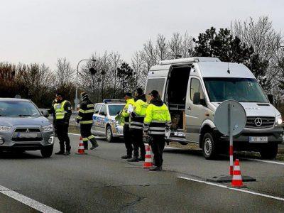 Ослабление правил рабочего времени и отдыха водителей в Чехии