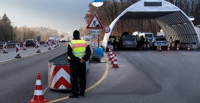 Germania I Controale extinse la granița cu Cehia și Austria; reguli mai stricte privind accesul în țară