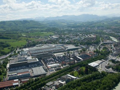 Wird tschechischer Nutzfahrzeug-Hersteller das MAN-Werk in Steyr übernehmen?